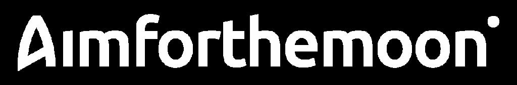 Aimforthemoon Logo