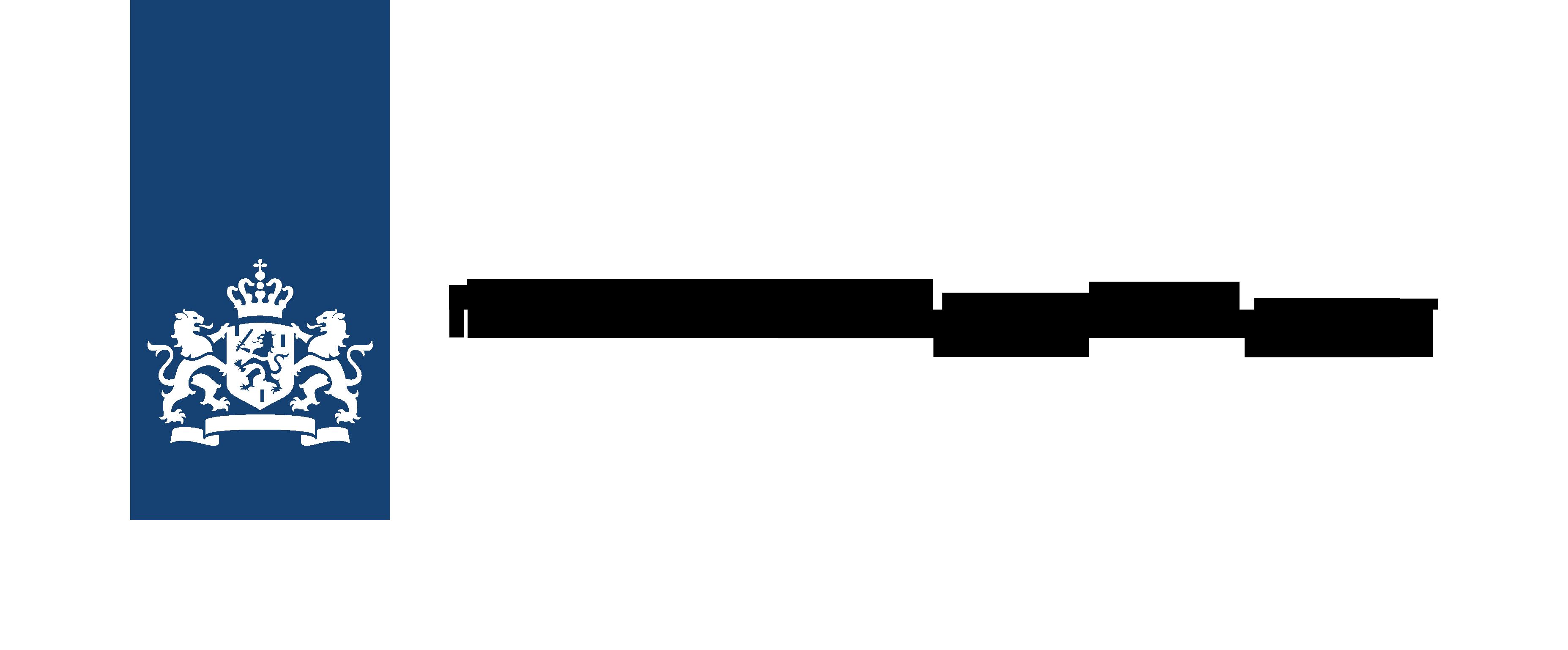 Dutch Government Enterprise Agency Logo