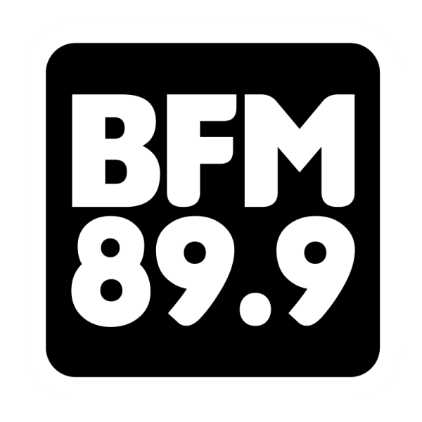 BFM Malaysia Business Radio Logo